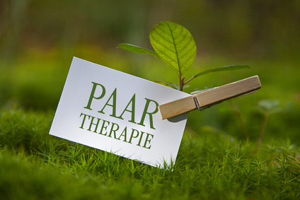 paartherapie